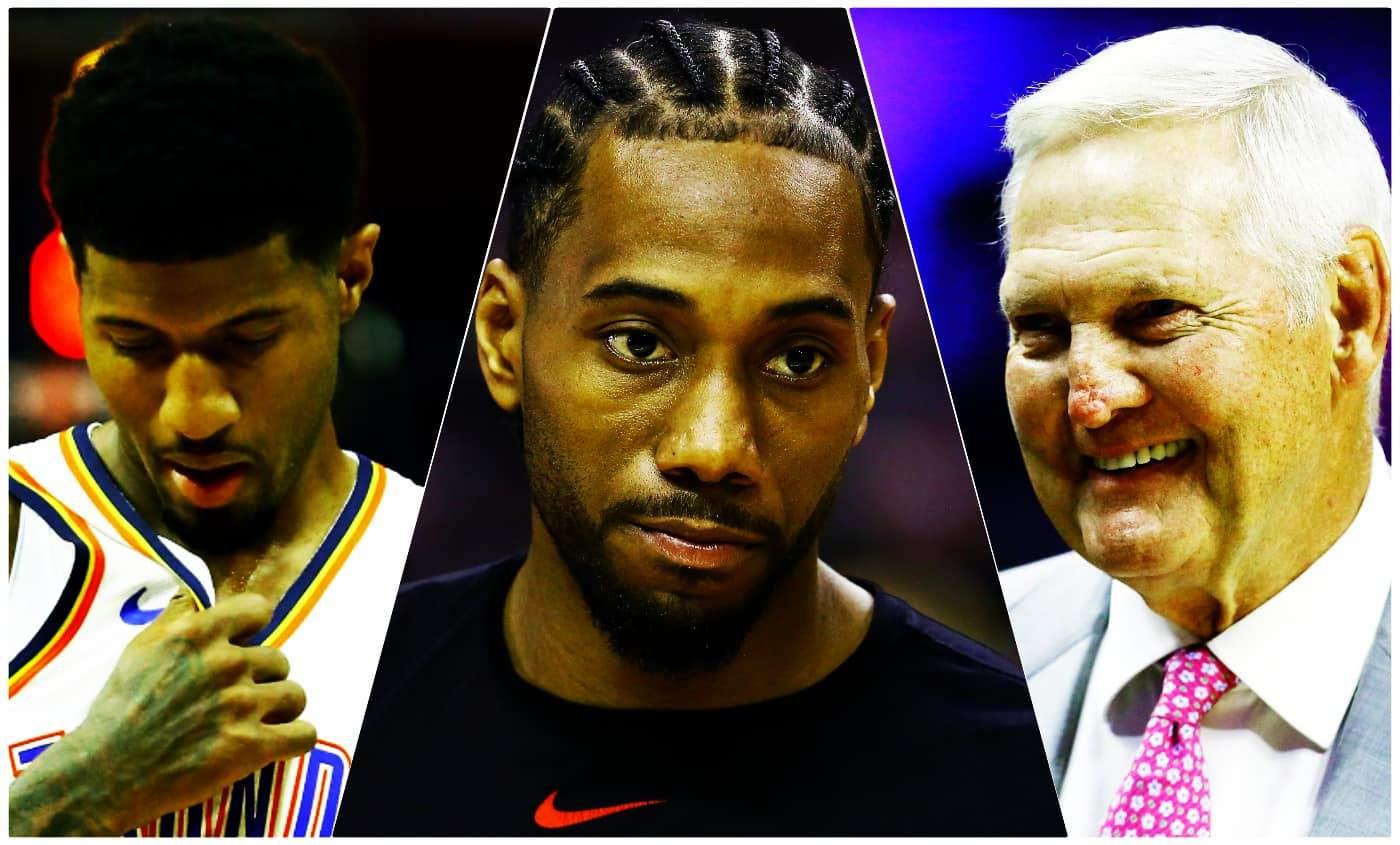Kawhi et PG aux Clippers : les gagnants et les perdants