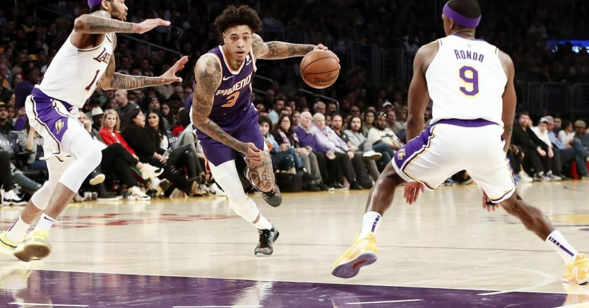Kelly Oubre à Golden State, les Warriors ne se laissent pas abattre
