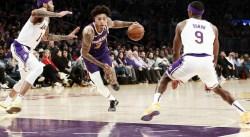 Les Warriors auraient ciblé l'un des meilleurs joueurs des Suns