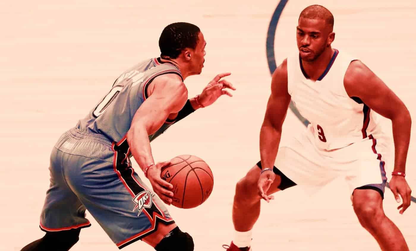 Westbrook-CP3 : les gagnants et les perdants du trade