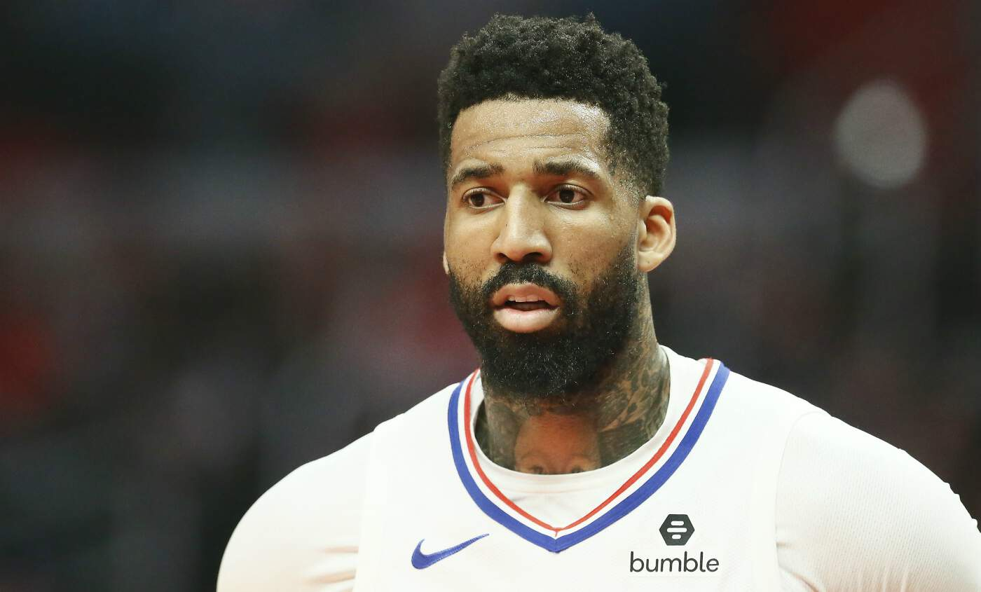 Dopage : Wilson Chandler suspendu 25 matches !
