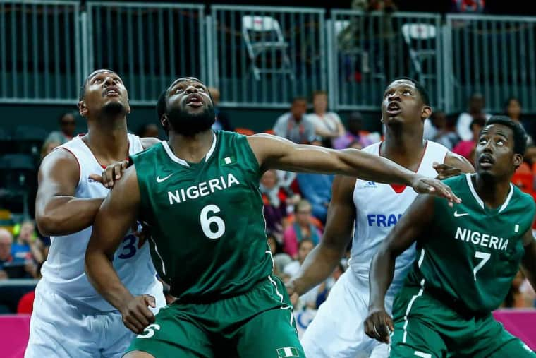 Coupe du Monde, Gr. B : Le Nigéria, la surprise du chef ?