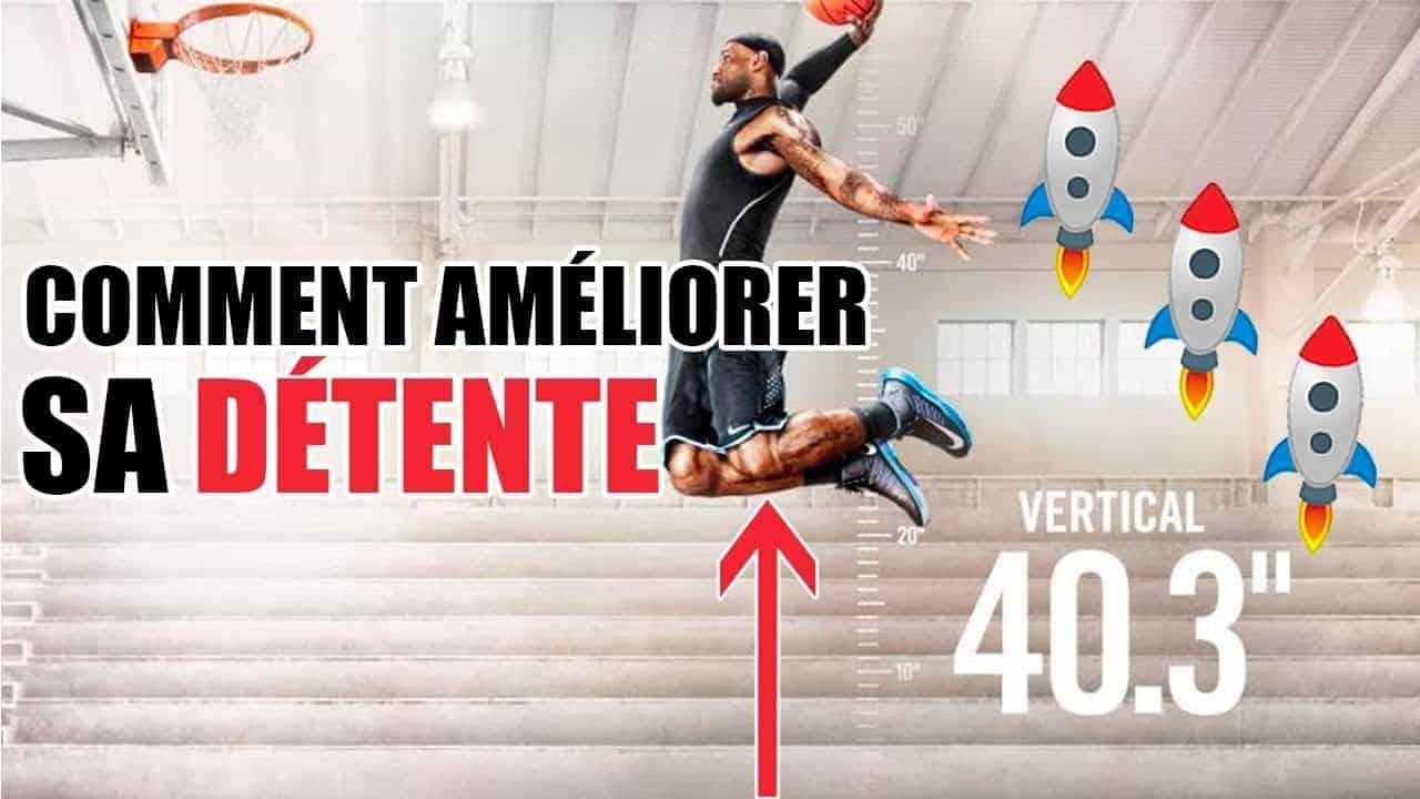 Jump – Comment améliorer sa détente verticale sans matériel