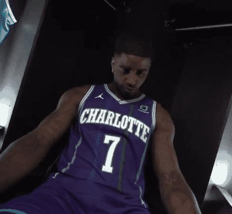 Les Hornets auront un maillot magnifique cette saison