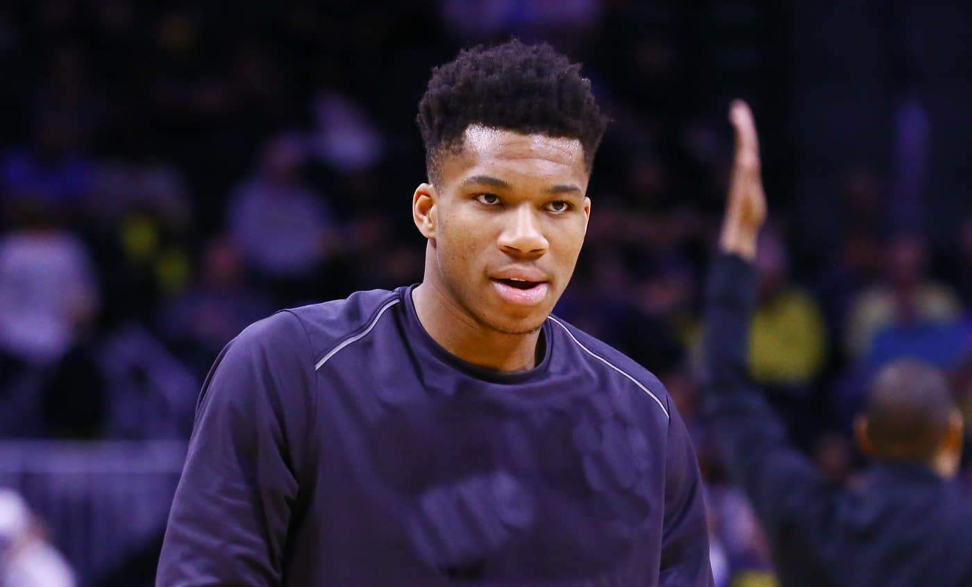 Giannis aux Warriors en 2021 ? La menace plane