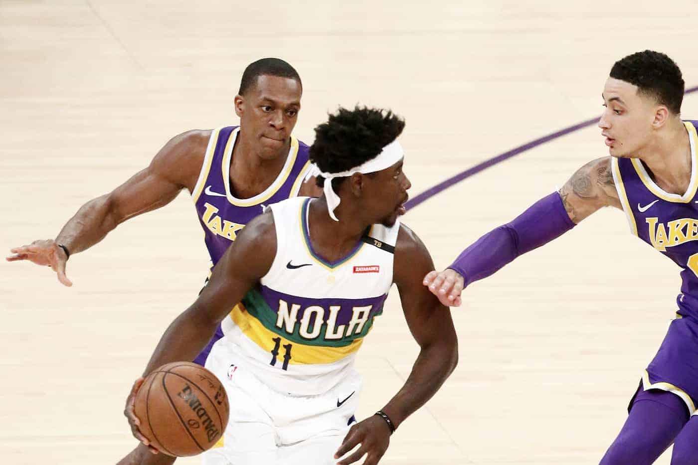 La NBA interdit les «bandeaux de ninja»…