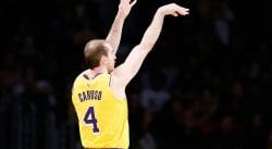 LeBron encense Alex Caruso