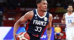 Axel Toupane, un Français champion NBA!