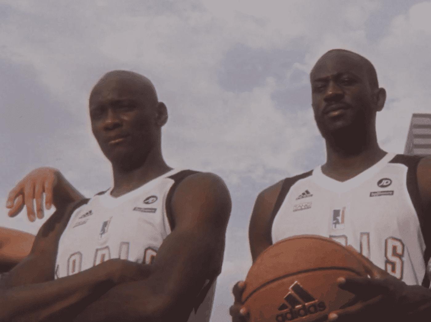 Paris Basketball et Adidas s'associent pour dévoiler le projet parisien