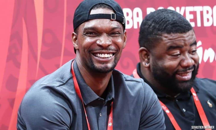 Pourquoi les Raptors de Chris Bosh avaient 7 ans d'avance sur le reste de la NBA