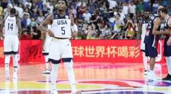 Donovan Mitchell veut prendre sa revanche aux Jeux 2020