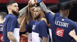 France – Team USA : Giannakis admet que le mental sera très important pour les Bleus