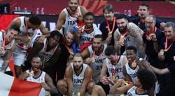 La FIBA invite les joueurs pros à vraiment rester chez eux