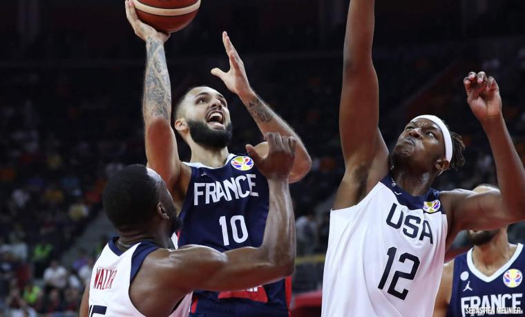 Le plan de la NBA pour envoyer ses stars aux Jeux Olympiques 2021