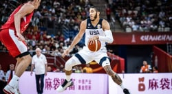 Jayson Tatum va rater au moins 2 matches avec Team USA