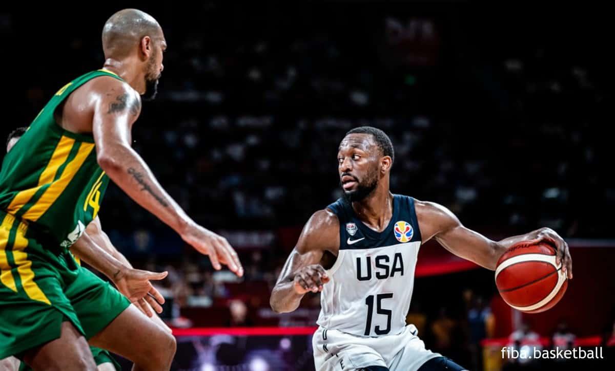 Team USA sort le Brésil et jouera la France en quart !