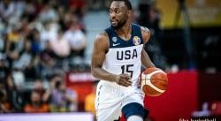 Team USA explose le Japon et finit invaincu le 1er tour