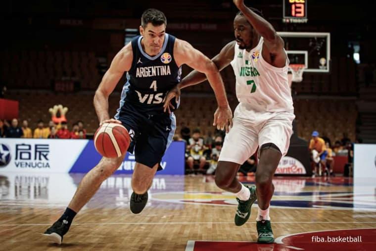 FIBA World Cup – Luis Scola envoie l'Argentine au 2ème tour