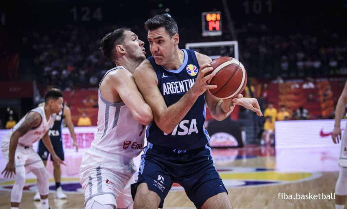 FIBA World Cup – Luis Scola et l'Argentine désossent la Pologne
