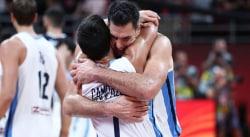Facundo Campazzo débarque officiellement en NBA