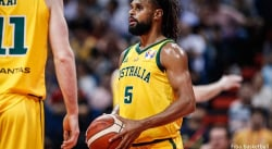 FIBA World Cup – L'Australie de Patty Mills écarte la Rép. dominicaine
