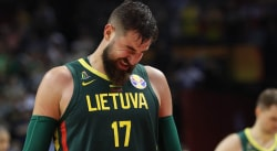 France – Lituanie : les arbitres suspendus pour le reste du Mondial