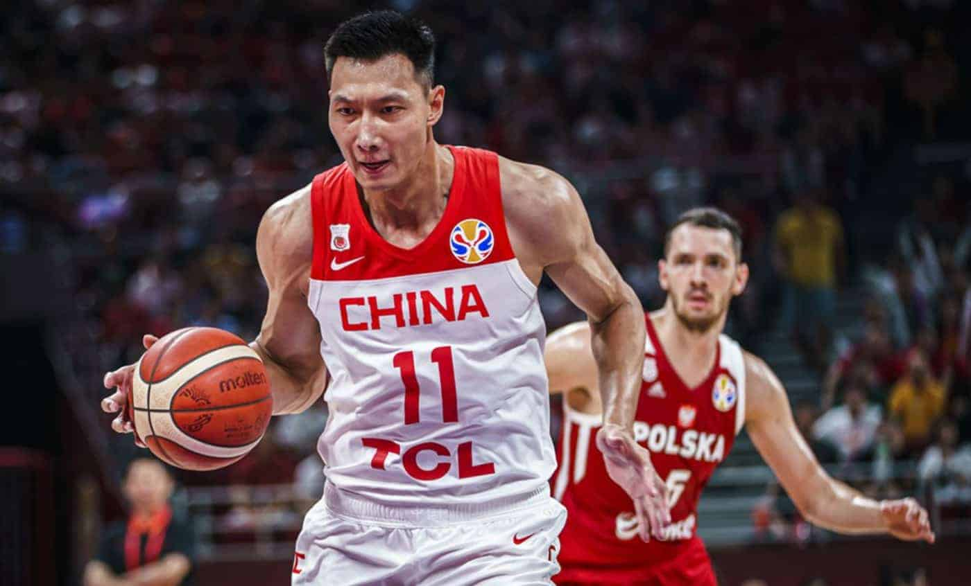 FIBA World Cup – La Chine s'incline face à la Pologne dans un match dingue