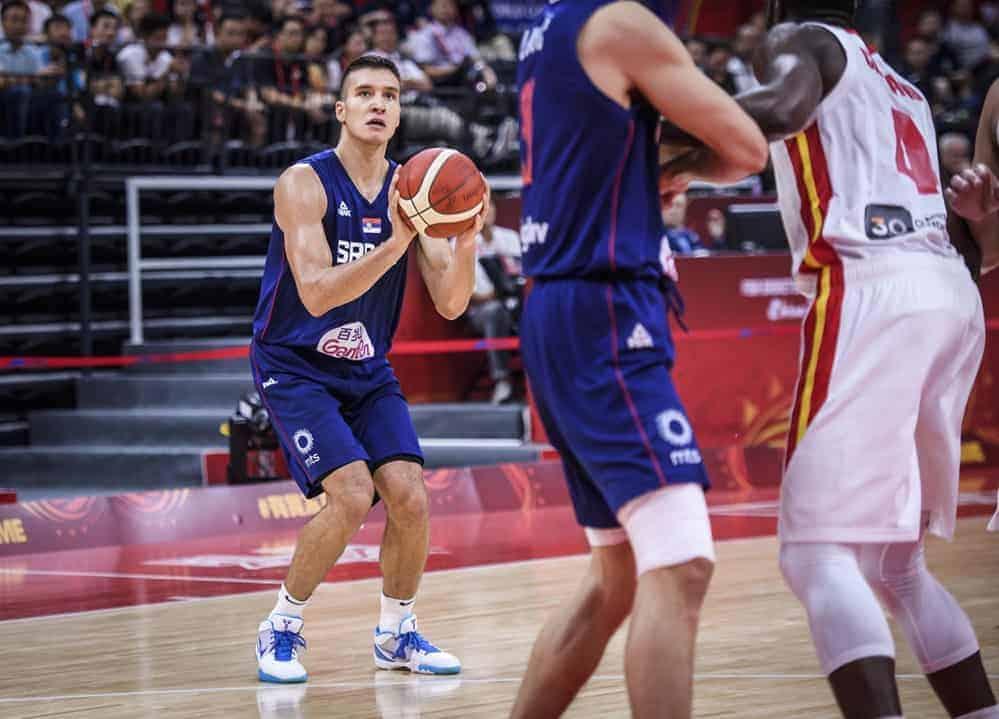 FIBA World Cup – Le Power Ranking du 1er tour