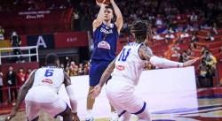 FIBA World Cup – La Serbie de Bogdan Bogdanovic trop forte pour l'Italie