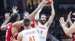FIBA World Cup – Malmené, l'Espagne s'en sort sur le fil face à l'Iran