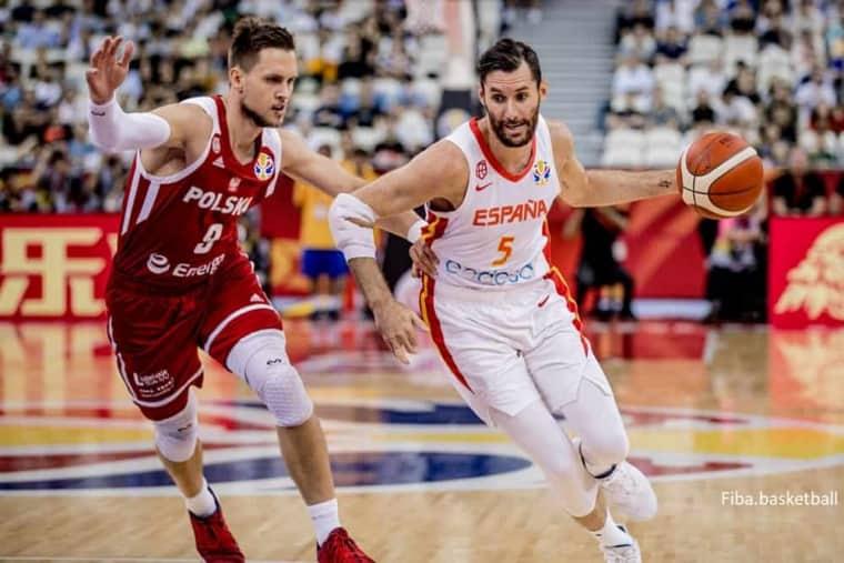 FIBA World Cup – Sans forcer, l'Espagne domine la Pologne