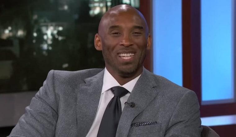 Kobe Bryant : «Ce que j'ai dit sur Shaq était un compliment»