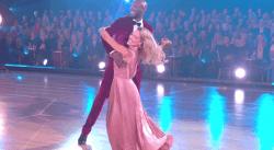Lamar Odom fait ses débuts dans… Danse avec les Stars