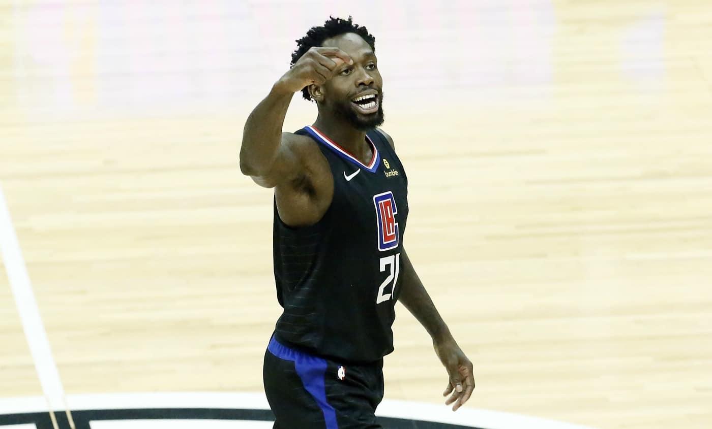 Les Clippers se promènent sans leurs stars contre Shanghai