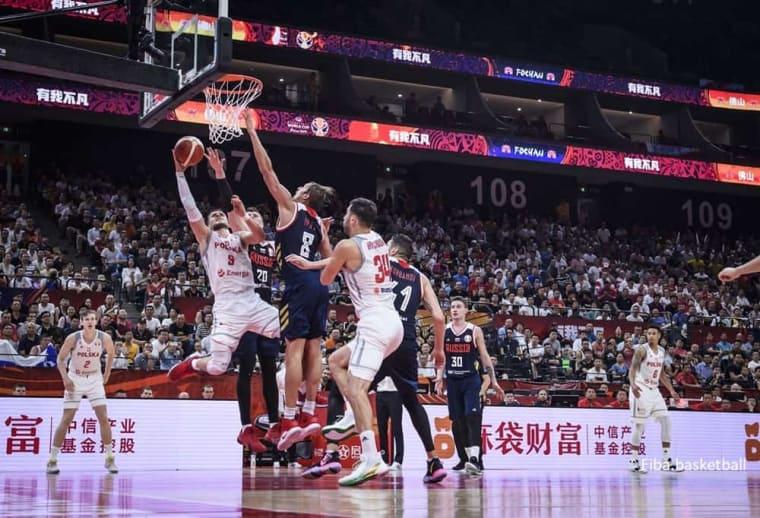 FIBA World Cup – Invaincue, la Pologne renverse la Russie