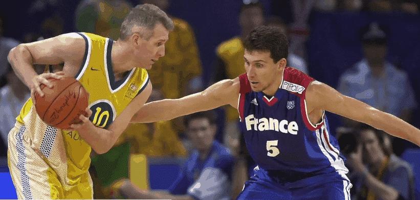Rétro : Les plus grands exploits du basket français
