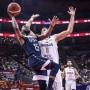 Team USA garde la tête du ranking FIBA, la France… recule