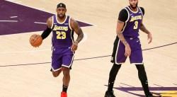 Les Lakers vont finir par se planter selon leur coach