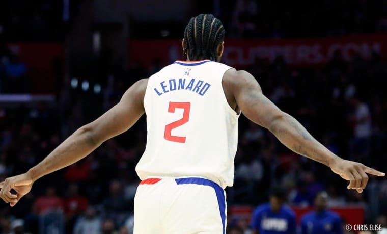 Kawhi Leonard et les Clippers à nouveau en mission l'an prochain ?