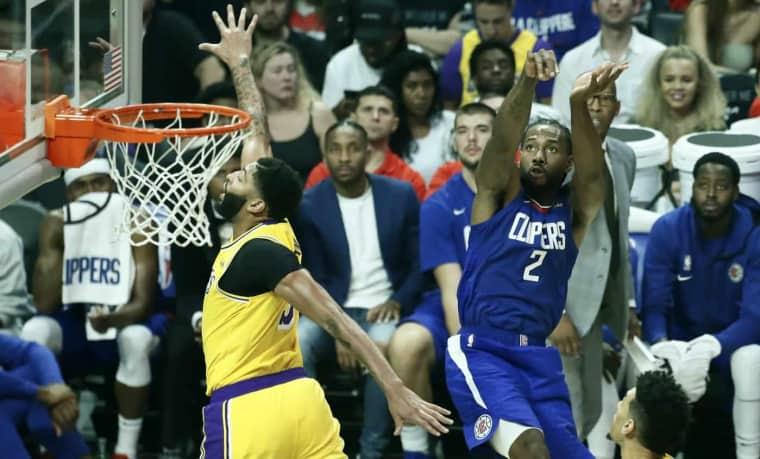 La saison NBA pourrait reprendre plus tôt que prévu !