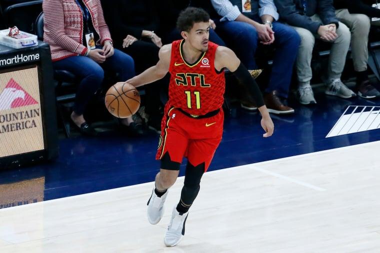 Les Hawks prêts à lâcher leur 6ème choix, mais contre qui ?