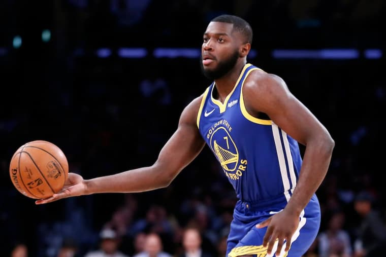 Eric Paschall, un rookie peu commun qui redonne vie aux Warriors