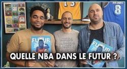 REVERSE et First Team imaginent le futur du basket