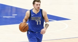 ASG 2020 : Doncic, Young et Siakam seront titulaires !