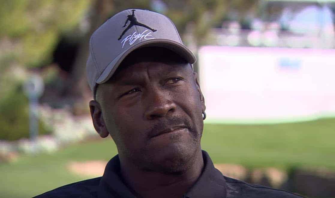 Michael Jordan à ses joueurs : «Vous êtes payés pour jouer 82 matches»