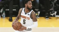 Will Barton et JaMychal Green continuent aux Nuggets