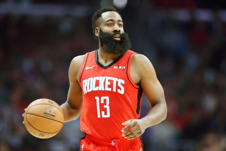 Les Rockets se sont fait massacrer aux rebonds