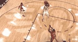 Derrick Rose plante le game winner: «Je suis né pour ça»