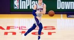 Luke Kennard aux Clippers, Shamet aux Nets dans un trade à trois