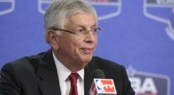David Stern est mort, la NBA pleure son ancien boss